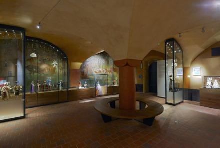 Gadagne museums