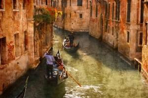 enjoy in Venice