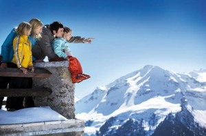 holiday in Tyrol