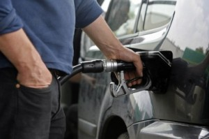 saving fuel in holiday