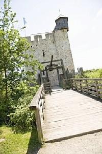 tower Sainte Suzanne