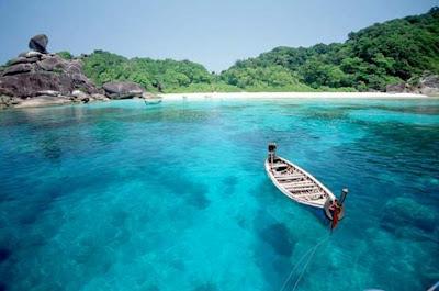 redang archipelago