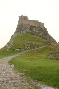 The Castle Road