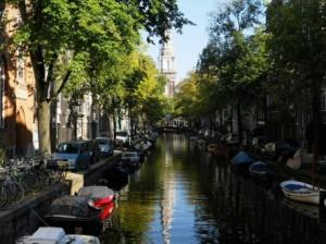 amsterdam event