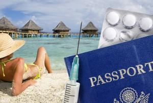 precautions before travel