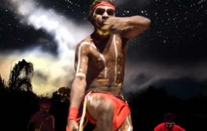 Darwin festival in Australia