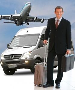 airport transport service