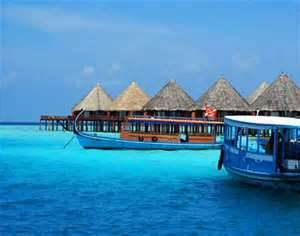 trip to the maldives