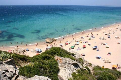cadiz beaches