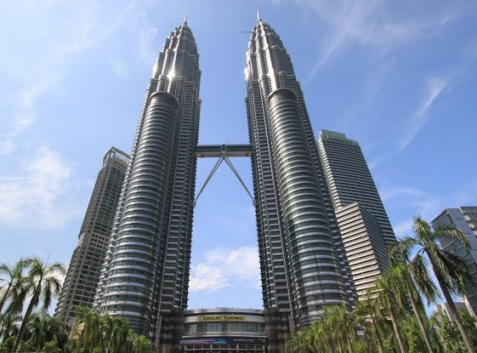 Tips for visiting the Petronas Towers – The Travel Masters
