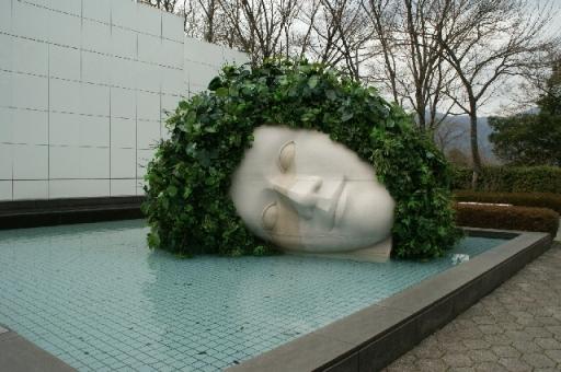 Hakone Art Museum