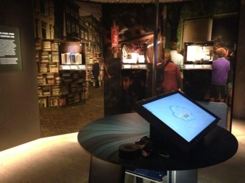 alfred nobel museum