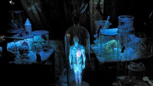 museum of alchemists