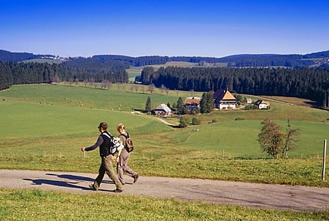 Germany: Baden-Wurttemberg