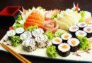 japanese local food
