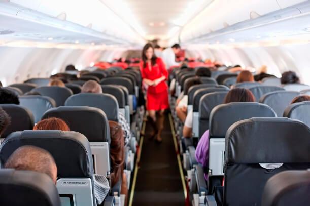 secrets hide airlines