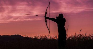 hunting health benefits