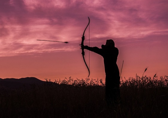 hunting health benefits