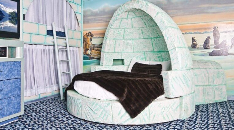 igloo suite