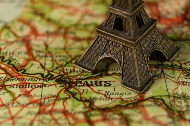 budget to plan to visit France